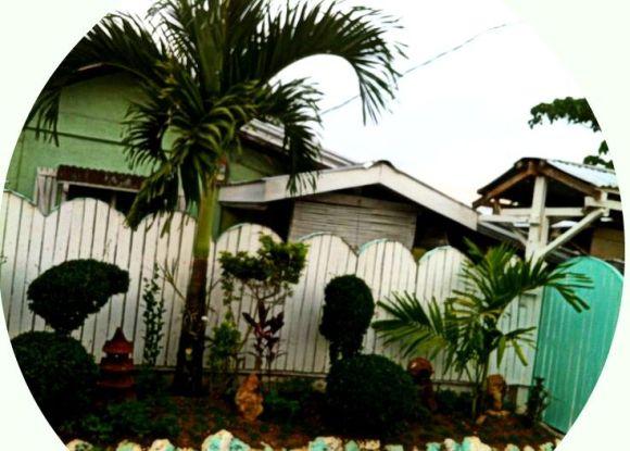 A Home I call